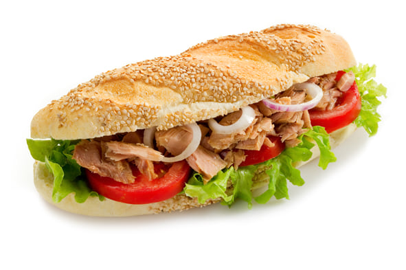 Suggestions: healthy sandwiches for scool